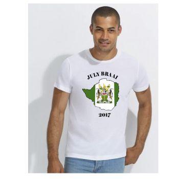 BRAAI Tshirt